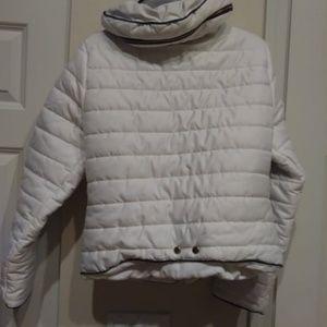 PrettyLittleThing Jackets & Coats - Pretty Little Thing MARA STONE Puffer Coat Size M